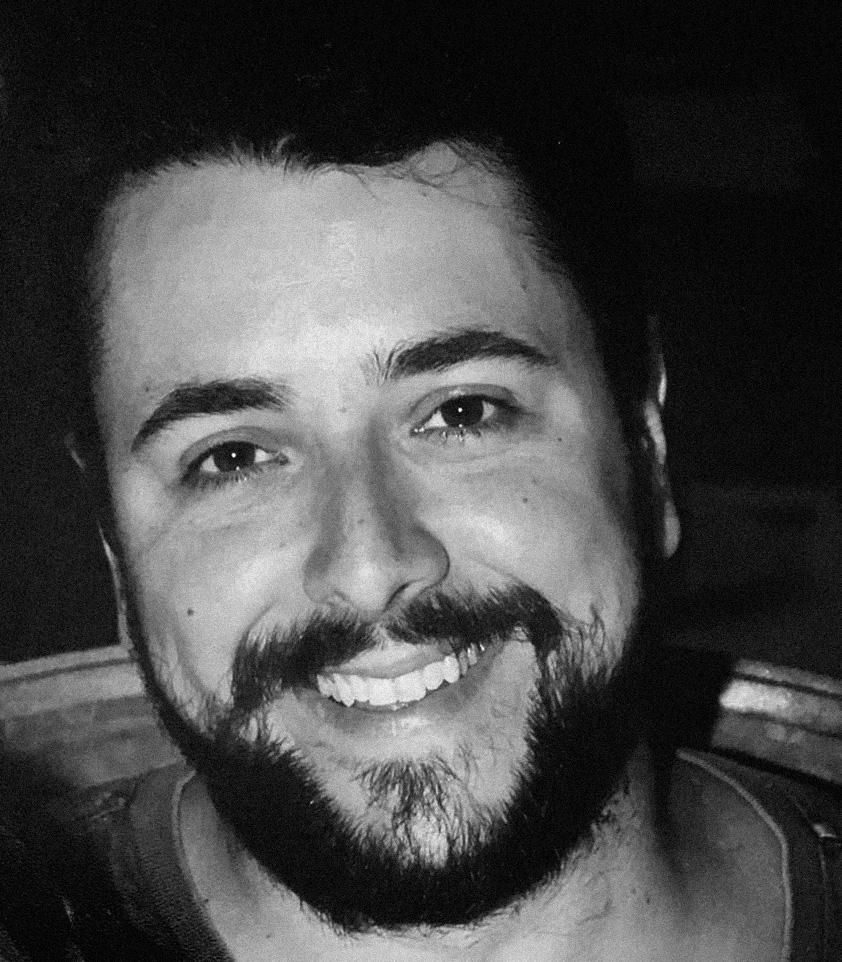 Guilherme LaMotta