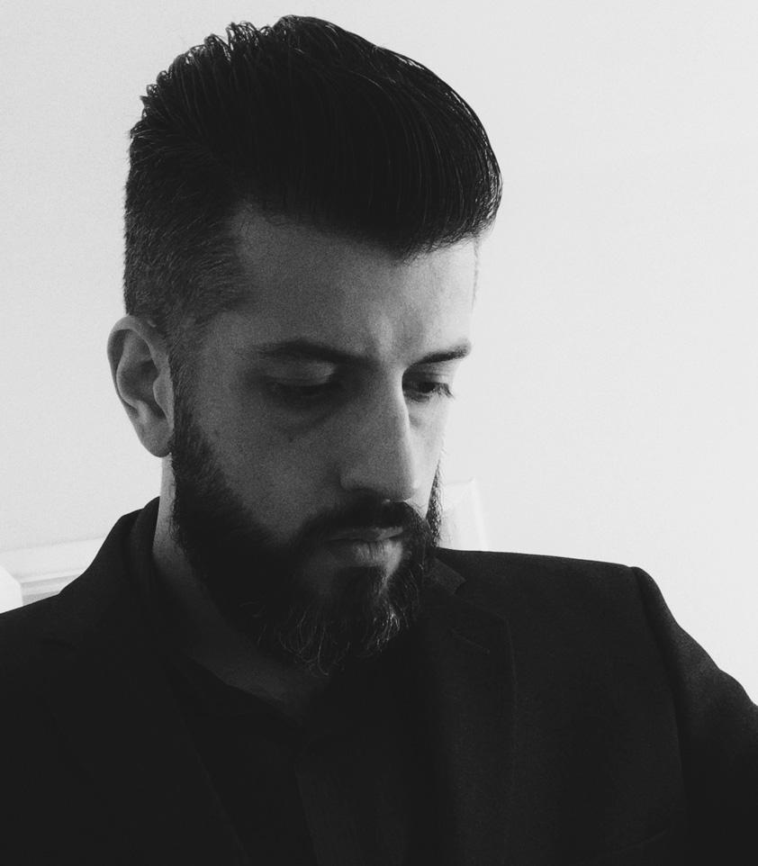 Marcos Artoni LaMotta